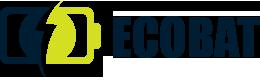 EcoBat Logo