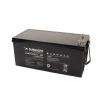 Acumulator de stationare VRLA AccuForce 12V - 200 Ah