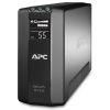 APC Power-Saving Back-UPS Pro 550, 550VA/330W, AVR